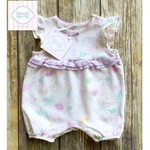 Sterling Baby one piece NB