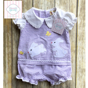 Easter two piece by Toffee Apple 6m