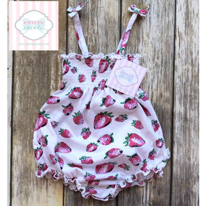 Burt's Bees one piece 6-9m