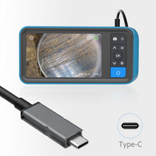 Load image into Gallery viewer, MS450 4.5-inch Endoscope/ Borescope Monitor + Adapter Cables
