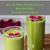 How To Make A Green Smoothie With Curavita Green Boost Super Greens