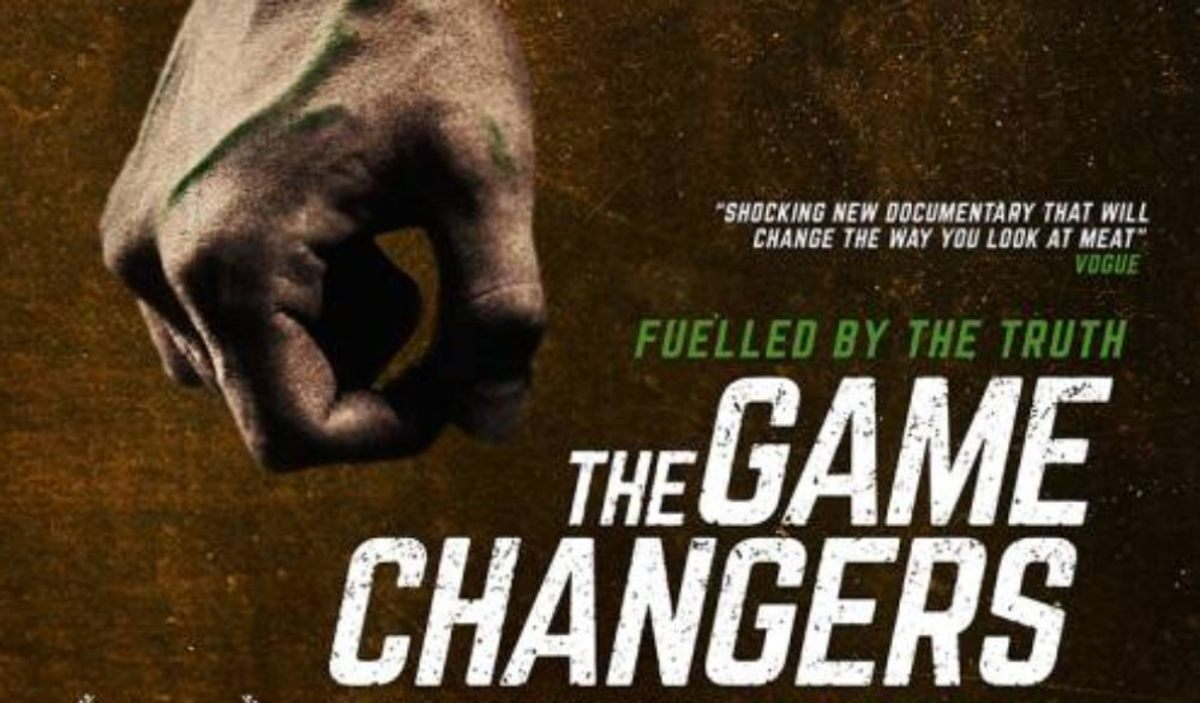 watch the gamechangers