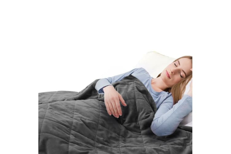weighted blankets for stress relief