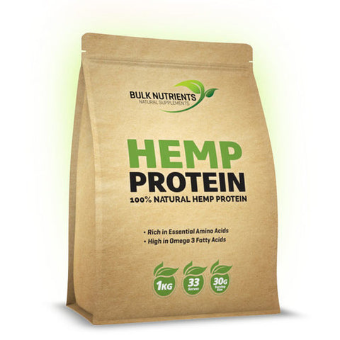 hemp protein reviews