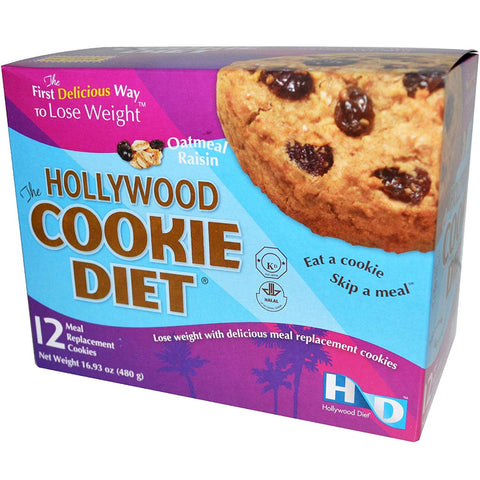 does the cookie diet work?