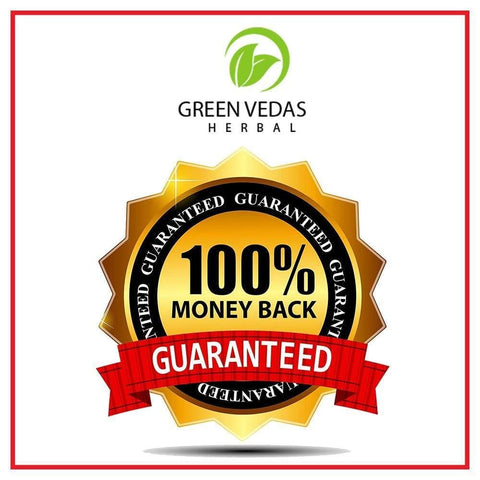 100% Pure Ashwagandha Natural Extract - Green Vedas