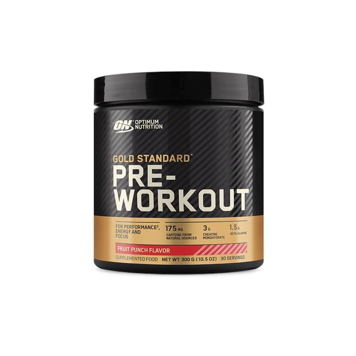 Optimum Nutrition Gold Standard Pre-Workout Watermelon 30 Serves At Elite Supps