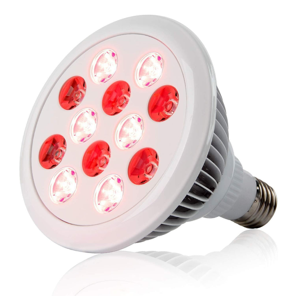 24W Red Led Light Red 660nm and Near Infrared 850nm-XHGrow-Curavita