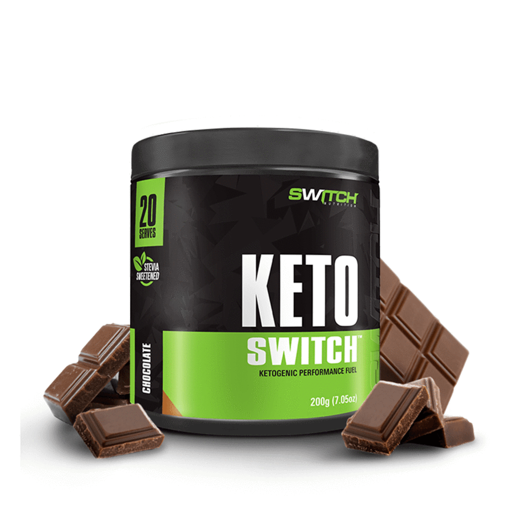 Performance - KETO SWITCH