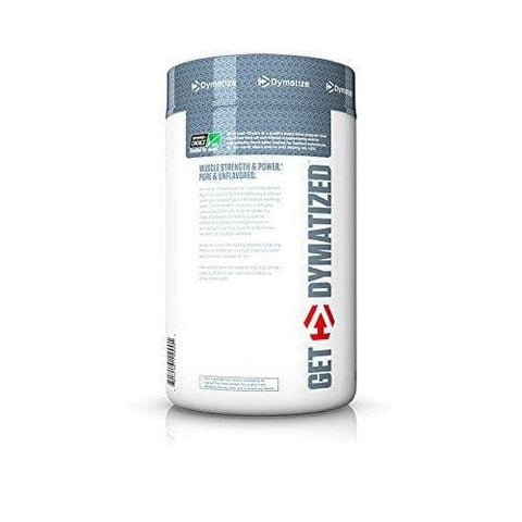 Image of Dymatize Creatine Monohydrate Micronized, 1kg, 1.0-Curavita