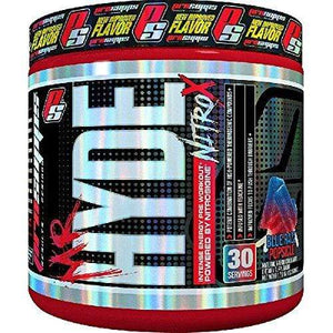 Pro Supps (Ps) Mr Hyde Nitro-X 30 Serve Lollipop Punch, 0.39 Kilograms
