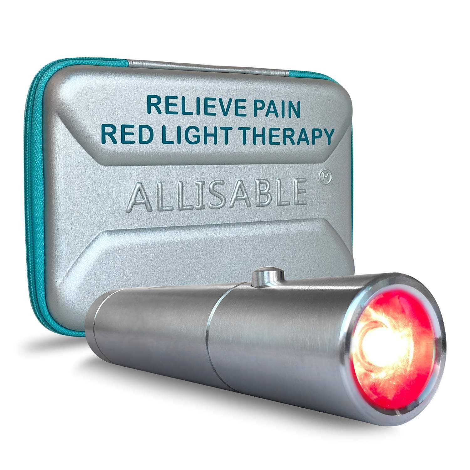 Red Light Therapy Device, Allisable® Joint and Muscle Pain Relief