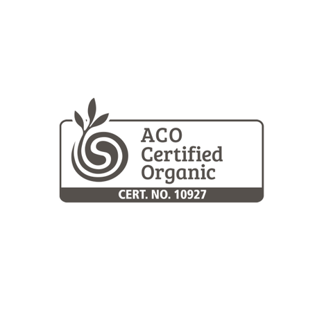 Image of Amazonia Organic ACO certification