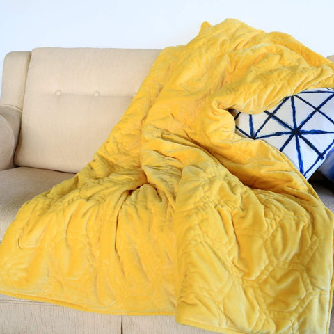 BlankyHug Cooling Weighted Blanket