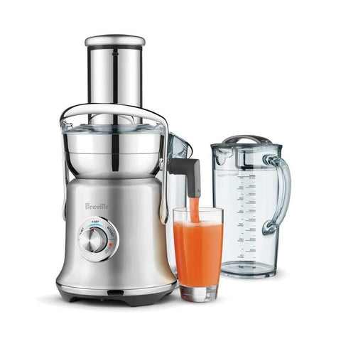 Breville The Juice Fountain Cold XL BJE830BSS-Curavita