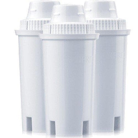 Image of Brita Classic Water Filter Cartridges - 12 Pack-Curavita