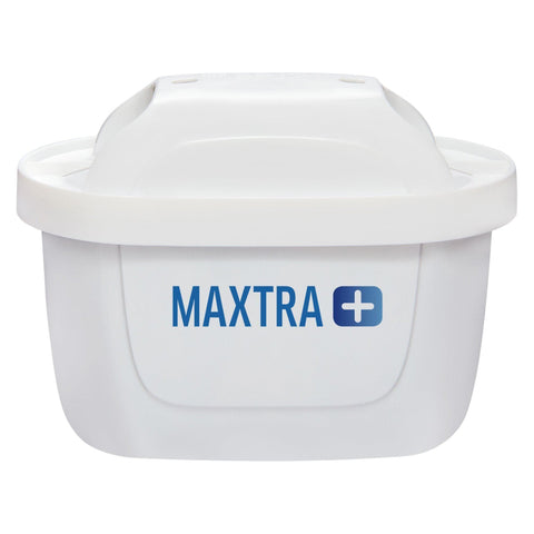 BRITA MAXTRA+ 10-Pack Water Purifier Filter Cartridge Refill Kitchen Accessory - White-Curavita