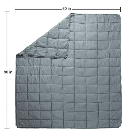 BUZIO Weighted Blanket Heavy Blanket for Adults