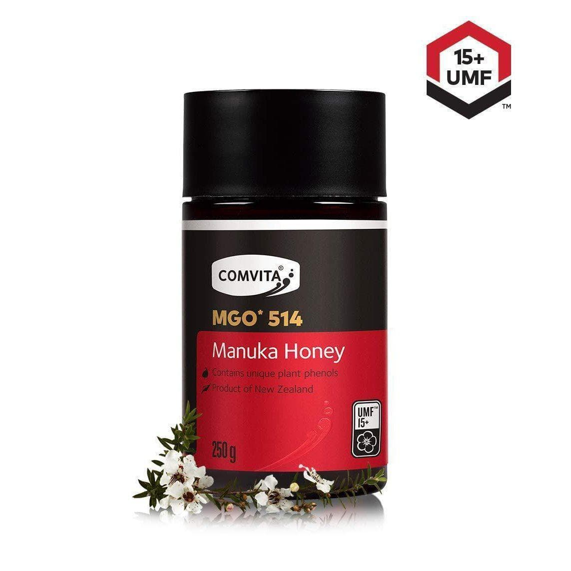 Manuka Honey By Comvita - UMF 15+ - 250 gms
