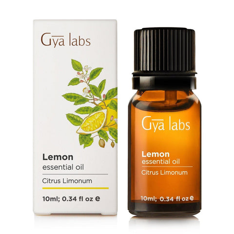 Therapeutic Grade Aromatherapy Oil By Gya Labs