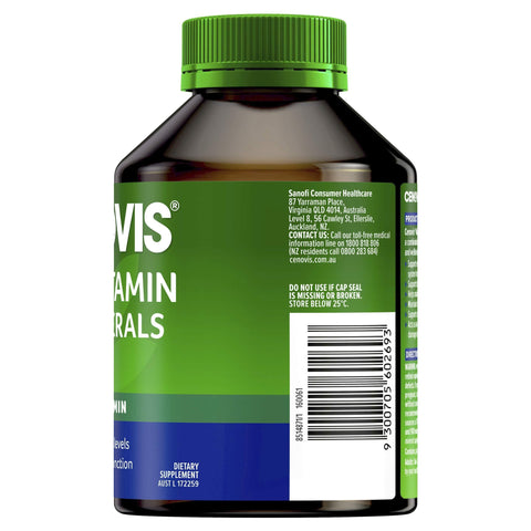 Image of Multivitamins & Minerals By Cenovis