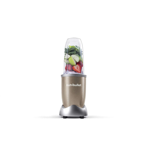 Image of NutriBullet 900W Series Blender, Champagne-Curavita