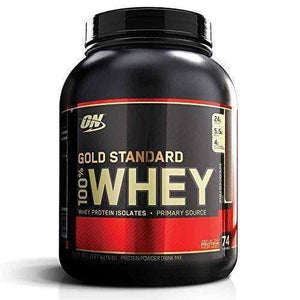 Optimum Nutrition Gold Standard - 1005 Whey Protein Powder-Curavita