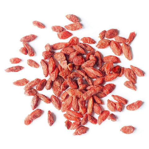 Organic Goji Berries, 4 Ounces - Sun Dried-Curavita
