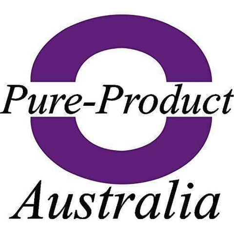 Image of Pure Product Australia 100% Whey Protein Isolate VANILLA 1kg-Curavita