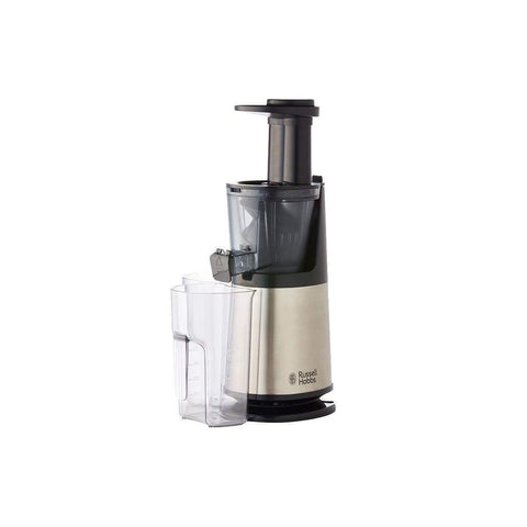 Russell Hobbs Luxe Cold Press Slow Juicer-Curavita