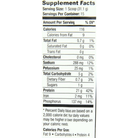 Image of SAN Nutrition Raw Fusion Plant Based Protein Fusion - Peanut Chocolate Fudge - 466g-Curavita