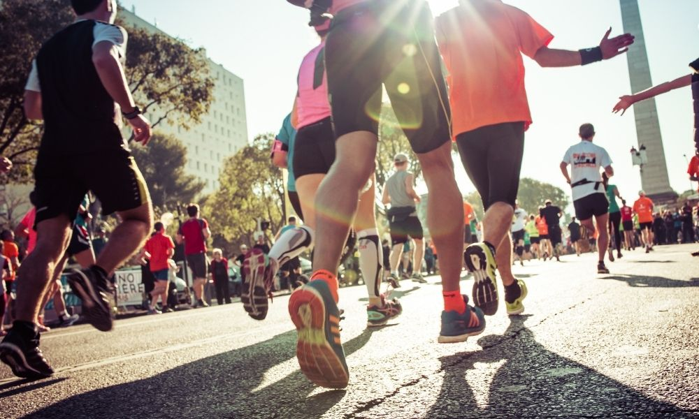 Ways To Prepare for a Marathon