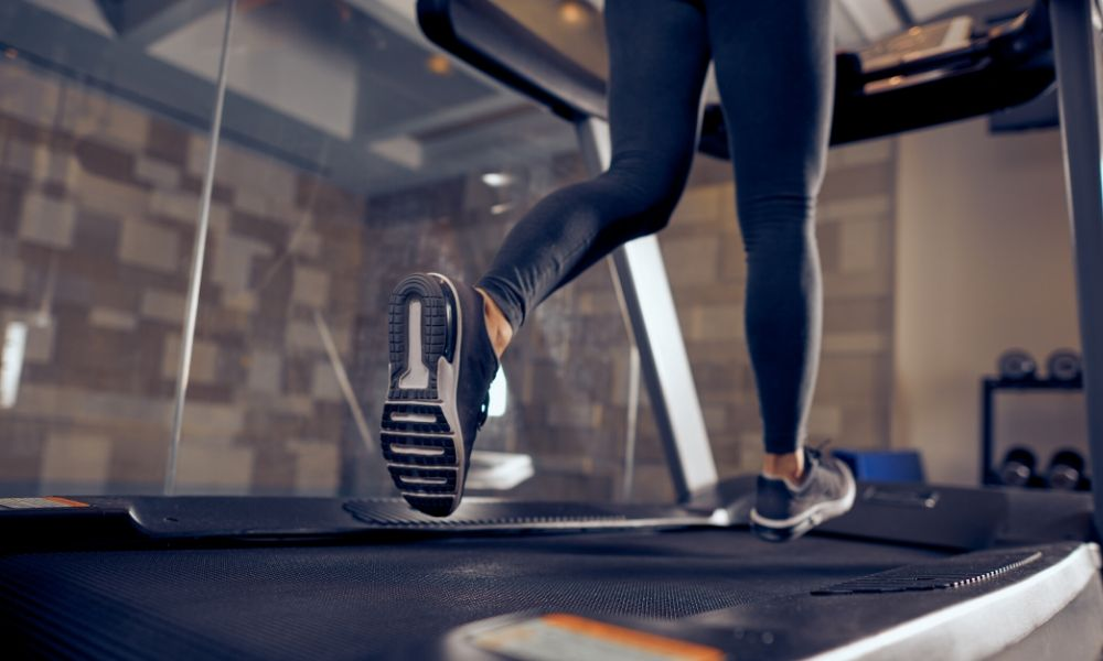 5 Signs That Your Treadmill Should Be Replaced