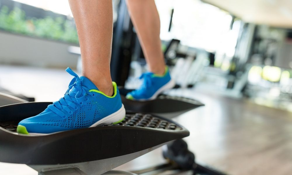 The Benefits of Having a Lateral Trainer