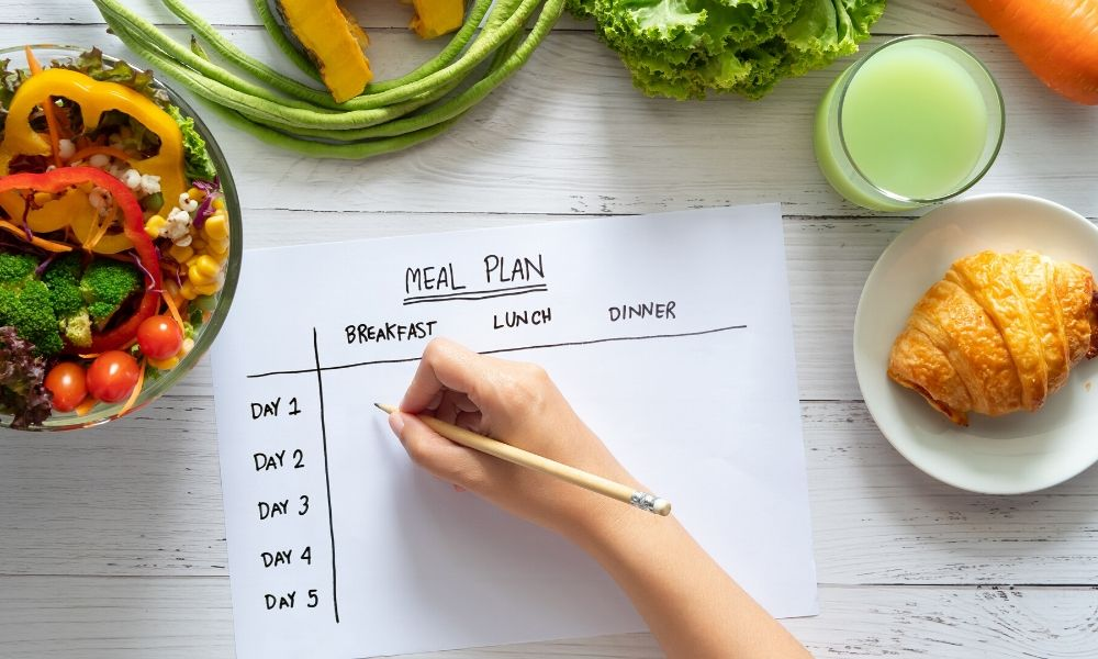 5 Ways to Stay Committed to Your Weight Loss Plan