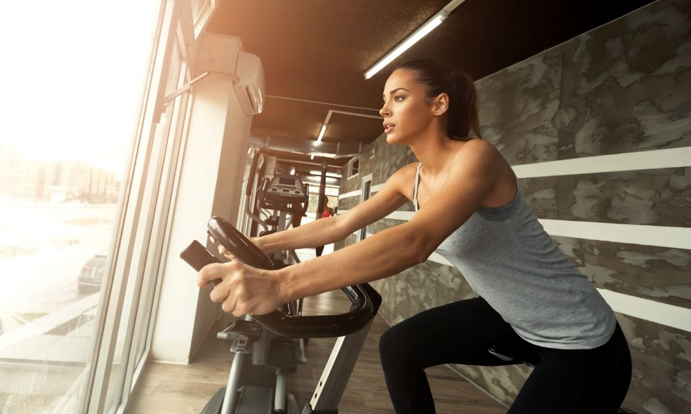 The Main Health Benefits of Cardio Exercise