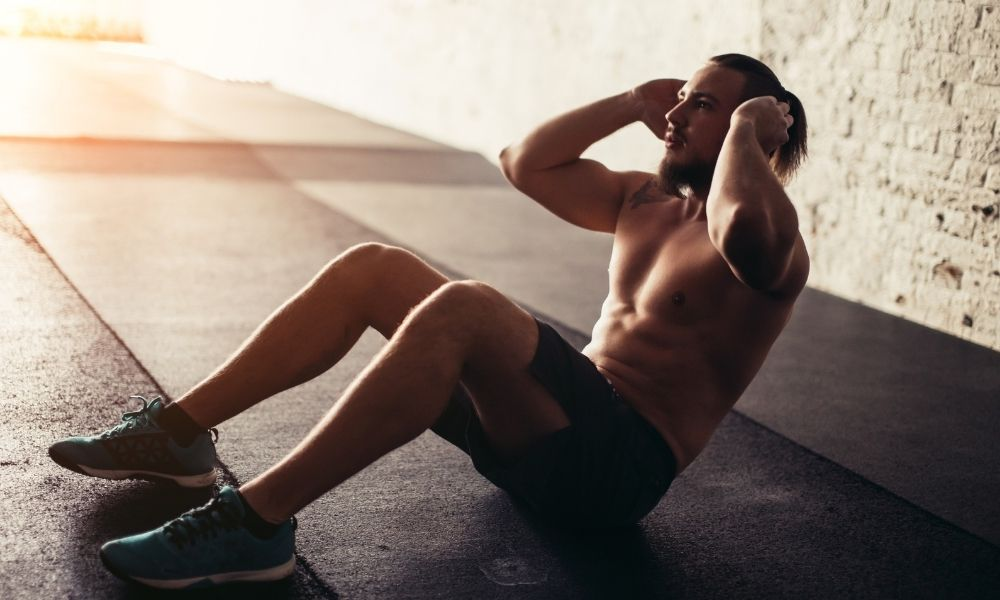 The Ultimate Guide To Getting Abs at Home: Best Abs Workouts
