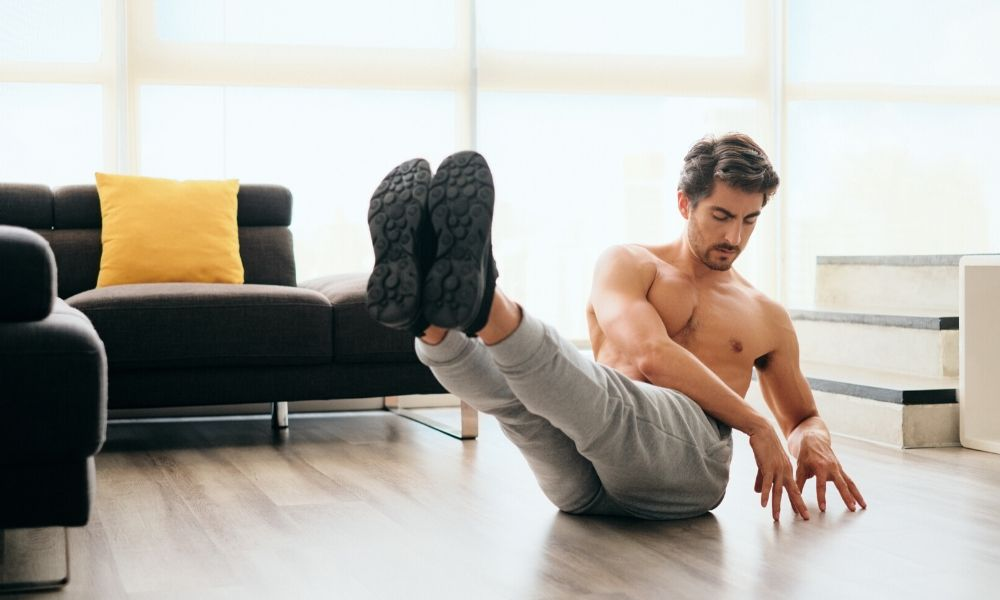 Different Ways You Can Strengthen Your Core