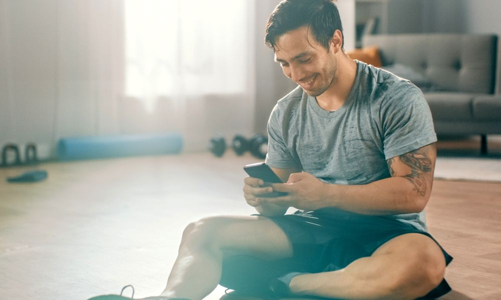 Best Fitness Apps for Your Home Workouts