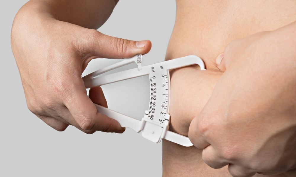 How Your Body Composition Shapes Your Health