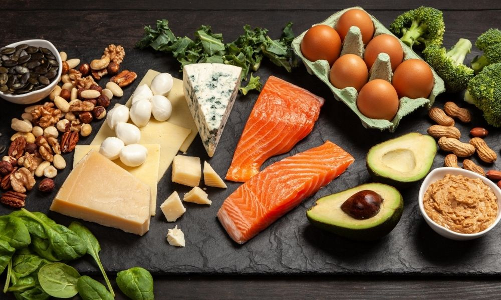 What To Know About the Keto Diet
