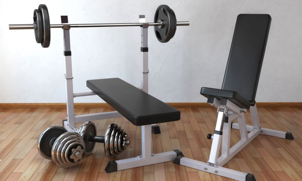 The Best Home Gym Equipment for Athletes