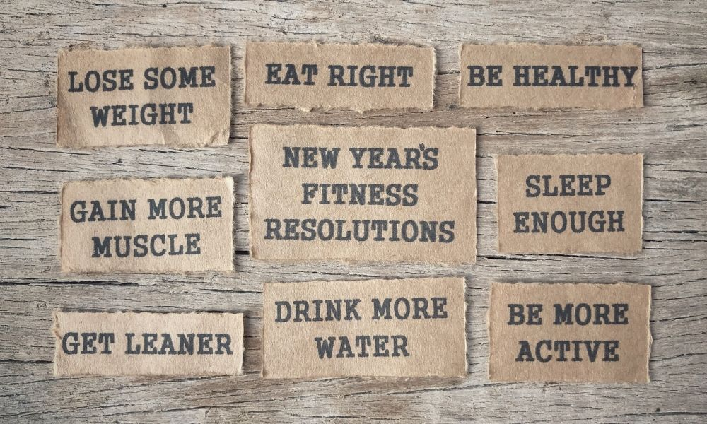 How To Make Your New Year's Resolution Stick