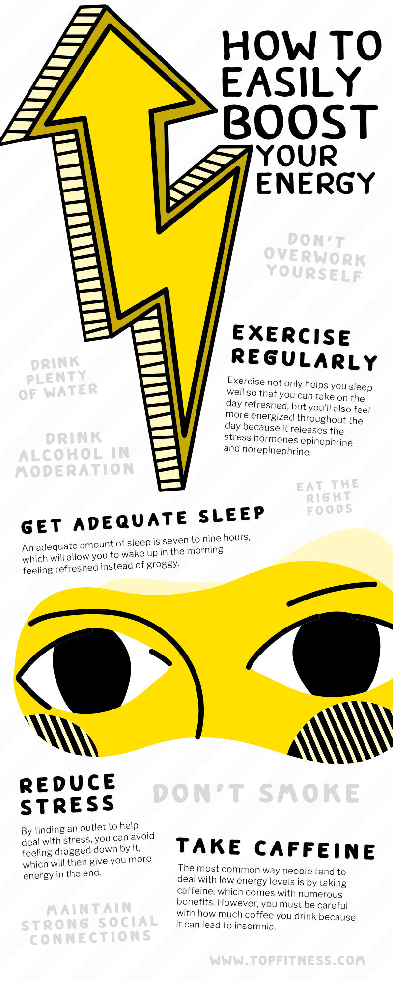 How To Easily Boost Your Energy