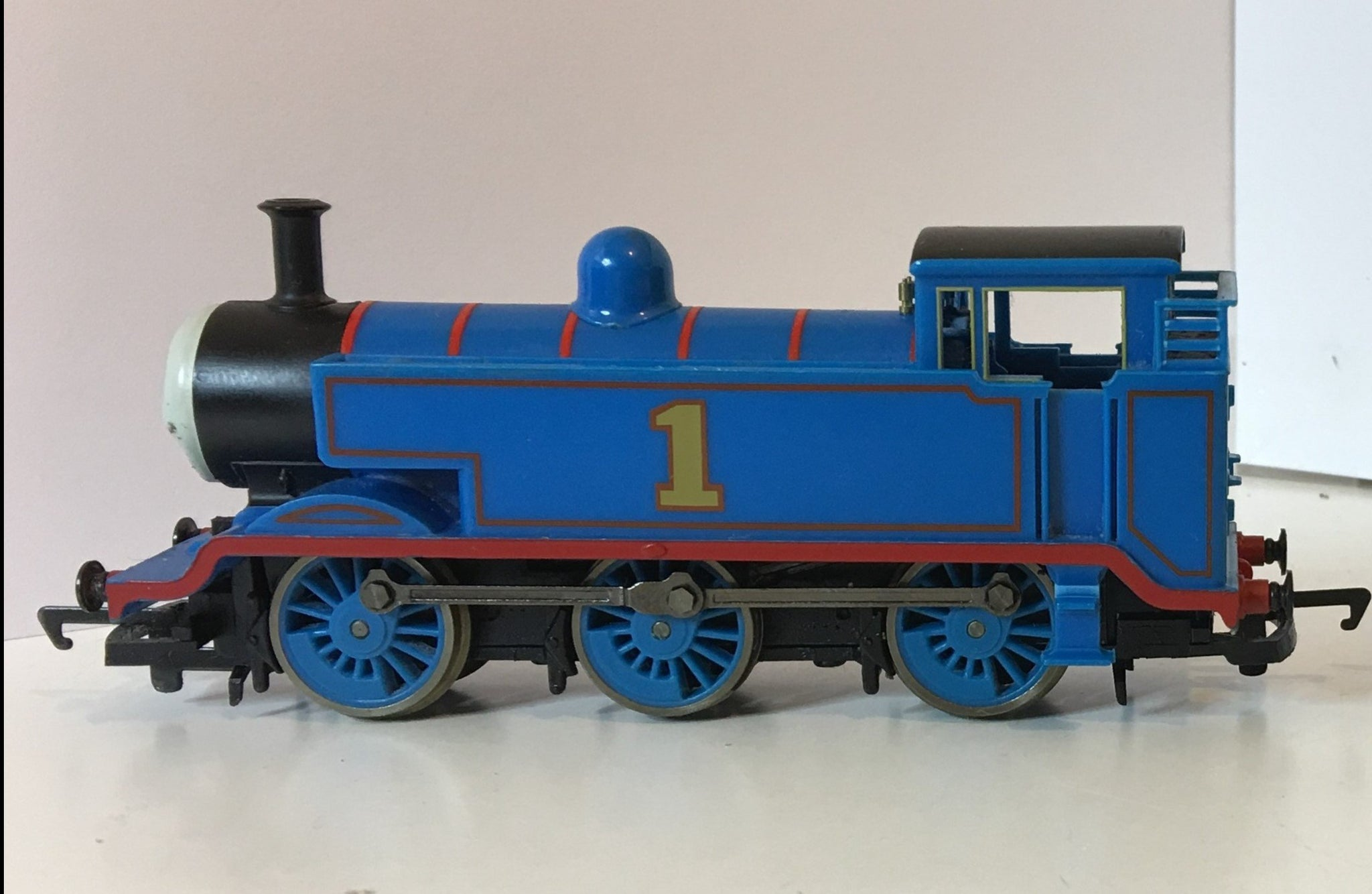HORNBY THOMAS TANK ENGINE No1