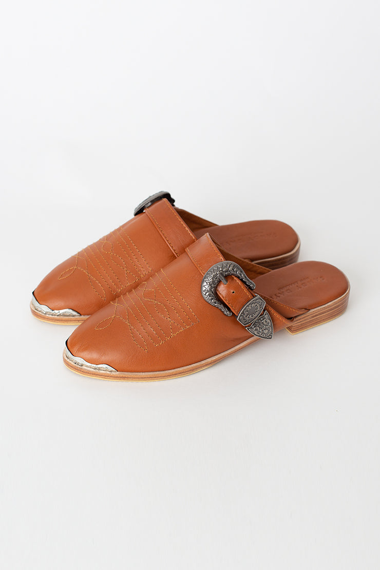 Hero Buckle Slides