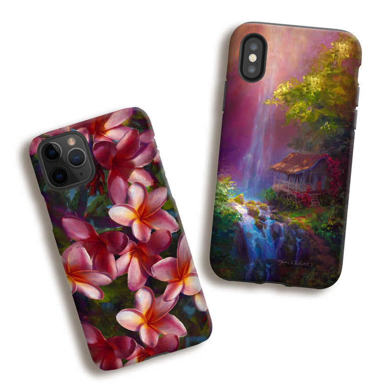 Hawaii phone cases with Hawaiian souvenirs
