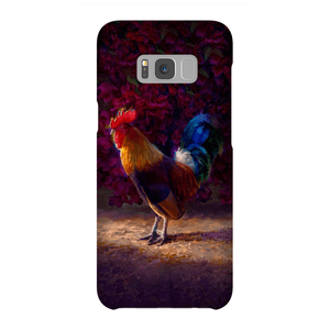 Kauai Rooster - Chicken Phone Case