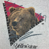 Vintage Yellowstone National Park Tee