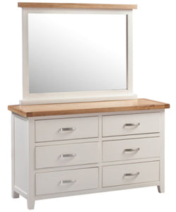 Hunt Dresser with Mirror